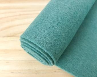 Blue Spruce Woolfelt,  Wool, crafts