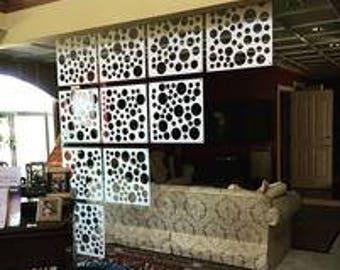Bubble Wall Panel