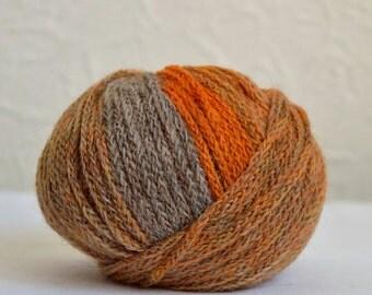 Italian alpaca wool yarns, 50g / 1,76 oz balls