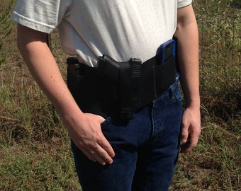 Men's Concealed Gun Holster