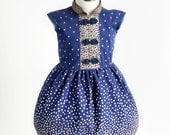 Reserved Listing - Chinese Tea Dress - Please do not purchase if you are not Ms. Jasmine