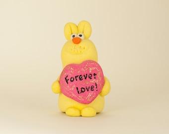 I love you Boyfriend gift Gift for her Valentines day Gift for him Love quotes Gift for women Funny quotes Anniversary gifts Valentines gift