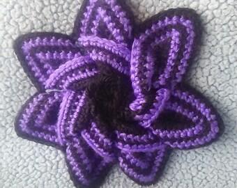 Handmade Crochet Dish Cloth