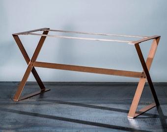iron table base | etsy