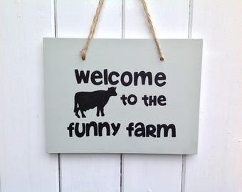 Funny Welcome Home Etsy