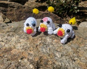 Yoshi and Poochys Woolly World Poochy Pups