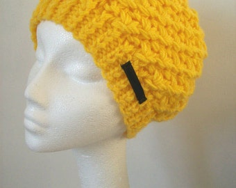 Beanie hat Knit hats Slouchy beanie hat set of 3 hats pull on knit hats various colours