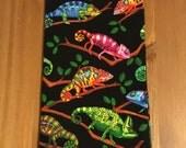 Chameleon JW Tract Holder - 6 pockets