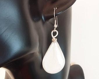 Earrings Freyr