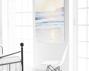 Sunset, Beach Print, Beach Photography, Ocean Photography, Sunset Photograph, Aliso Beach, Sunset Picture