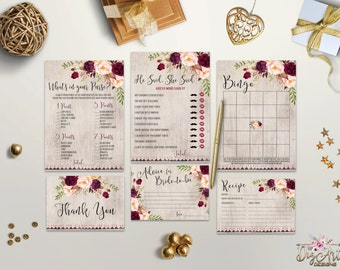 Printed Amp Printable Invitations Signs Games By Digartdesigns