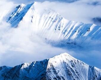 Denali Alaska Photography | Mountains