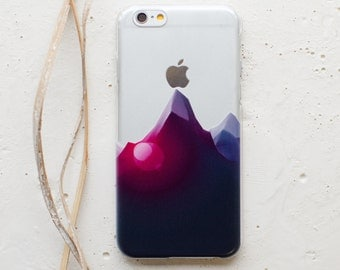 iPhone 6 Case Name Clear iPhone 6s Case Mountain iPhone 5s Case Cute iPhone 7 Plus Case Sunset iPhone Nature Samsung Galaxy Note 5 Case 164