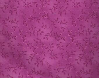 Folio - Per Yd - Color Principle - Henry Glass  - Magenta