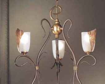 Italian Lighting Chandelier, Chandeliers, French Country Chandelier, Country Chandelier