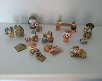 Miaogizi Kinder Surprise Ferrero/Kinder egg/Kinder Collection 1997