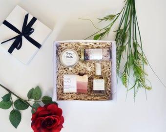 Bath Gift Set, Spa Set