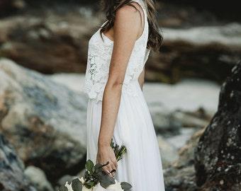 Romance Revived wedding dress