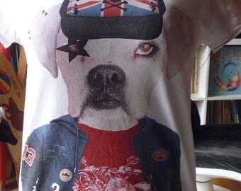 VTG t-shirt Zara small size