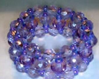 Swarovski Crystal Crown Ring