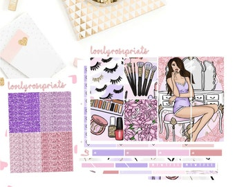 Beauty Girl EC Vertical Weekly Kit