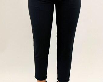 High Waist Skinny Pants