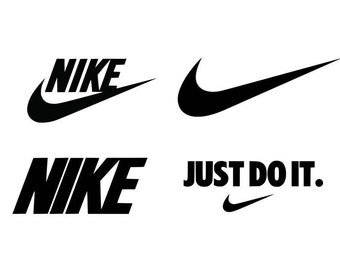 Nike svg, just do it svg, svg, dxf, cricut, silhouette cutting file, download