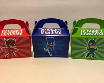 PJ Masks mini gable box