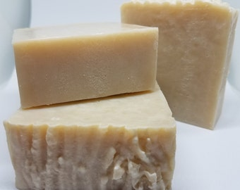 Vegan Rosemary Soap