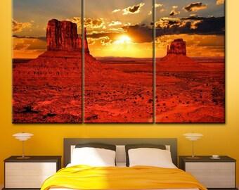 Landscape canvas, Original landscape, Landscape art print, Beautiful landscape, Fine art landscape, Nature panel canvas, Canvas nature print