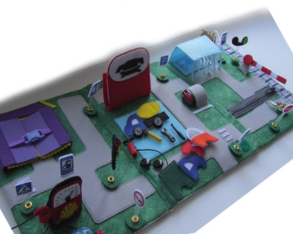 play mat i like cars childrens road play mat toy car play
