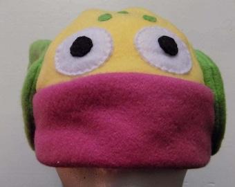 Weepinbell Fleece Hat