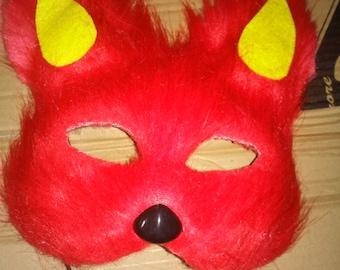 Five nights at freddys foxy mask