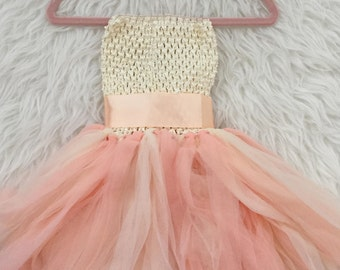 3 Pieces Tutu dress Set, Newborn Infants, toddlers ,Perfect for Newborn Pictures, Photo shoots, Special event ,Baby Shower Gift