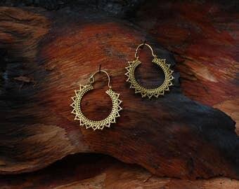 Gypsy Earring (2) - ear jewelry