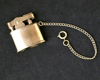 Mini Lighter with Chain