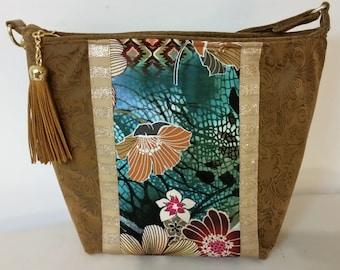 Designer Handmade Hobo Handbag