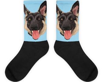 Personalized Socks - Turn your Pet Picture into a Cool Pop Art Socks, Dog Socks, Cat Socks, Custom Sock, Art Sock, Birthday, Wedding Gift