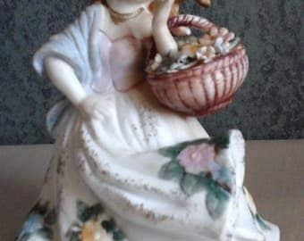 Lefton China Figurine
