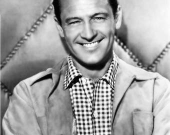WILLIAM HOLDEN PHOTO #1
