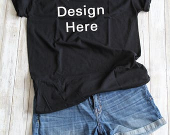 A shirt created by you!