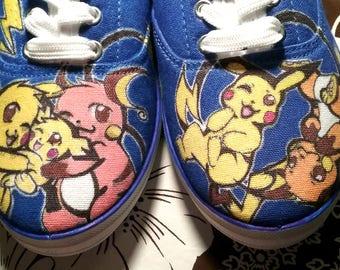 Chu shoes