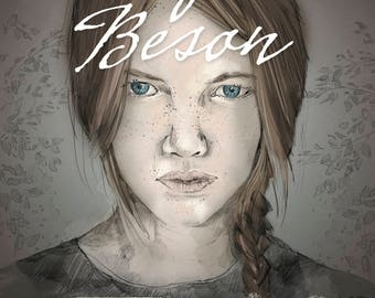 Signed - The Siege of Abigail Beson