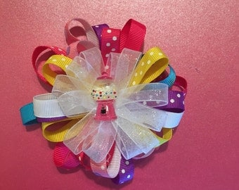 Gumball Bows