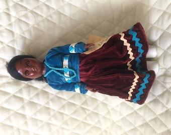 Navaho Princess