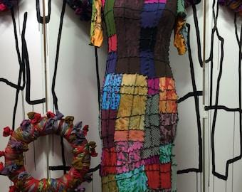Arlechino Dress L