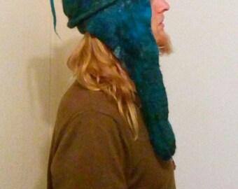 Pixie aviator hat