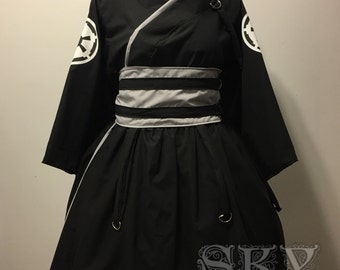Galactic Empire Kimono Dress