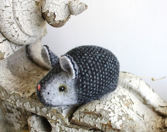 Pocket Mouse -  Starry Night