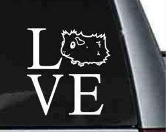 Guinea Pig LOVE